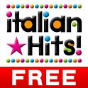 Italian Hits! (Free) icon