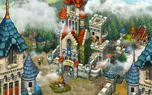 The Tribez Castlez