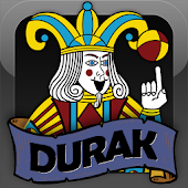 Durak - card game