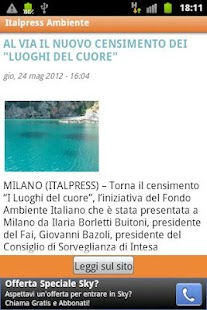 Italpress- screenshot thumbnail