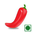 Sweet'N'Spicy Veg Recipes icon