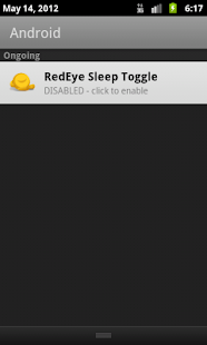 RedEye - prevent sleep (free) - screenshot thumbnail