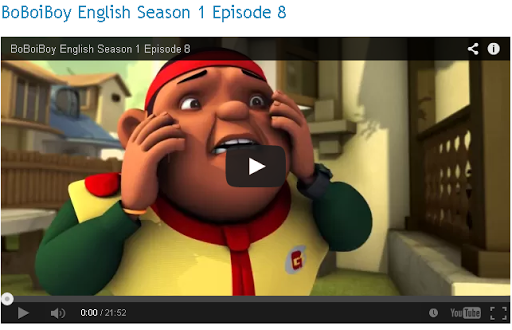 boboiboy english free video