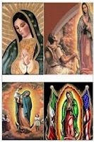 Screenshot of Virgen de Guadalupe
