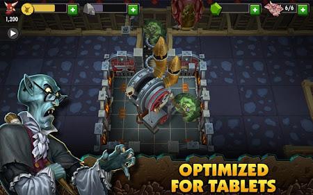 Dungeon Keeper 1.5.81 screenshot 54932