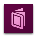 Adobe Content Viewer (Legacy) icon