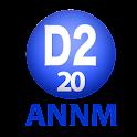 D2のオールナイトニッポンモバイル2014第20回 icon