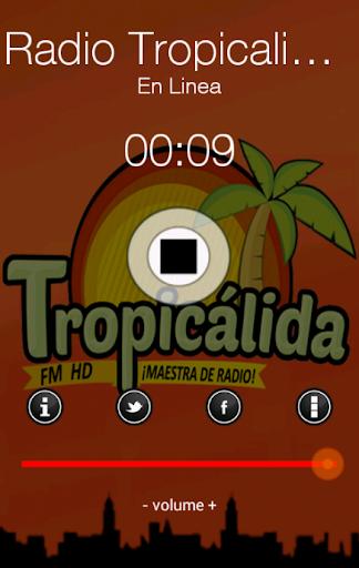 Radio Tropicalida HD