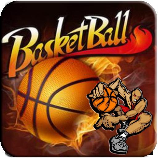 ALL-STAR籃球 LOGO-APP點子