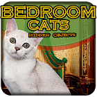 Hidden Object - Bedroom Cats icon