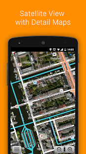OsmAnd+ Maps & Navigation - screenshot thumbnail