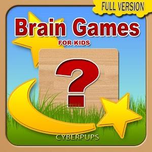 Brain Games for Kids free - karatugb
