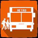 LA Metro Transit Live icon