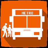 LA Metro Transit Live