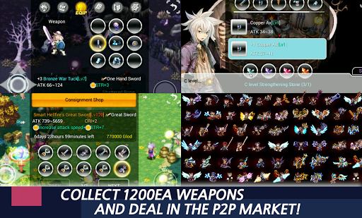 Chroisen2 - Classic styled RPG 1.0.6 screenshots 8