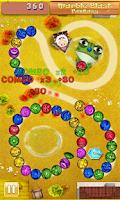 Screenshot of Marble Blast Fantasy