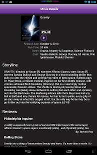 Showtimes - screenshot thumbnail