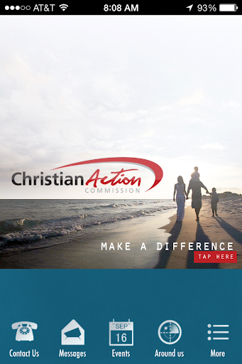 Christian Action Commission