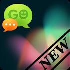 Go SMS Jelly Bean 4.1 theme 2 icon