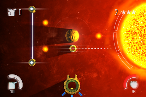 Solar Flux Pocket- screenshot thumbnail