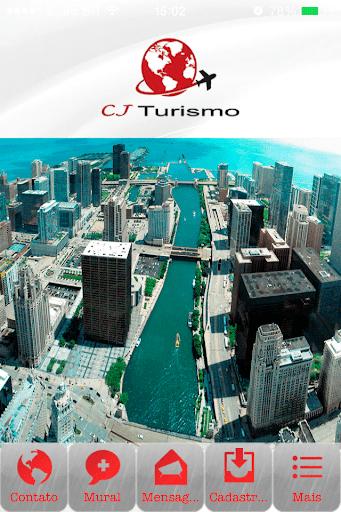 CJ Turismo