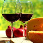 Temecula Winery Finder: Tablet icon