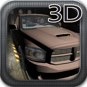 Street Truck Rush for PC and MAC
