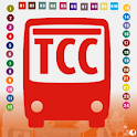 Tu Villavesa – Bus Pamplona logo