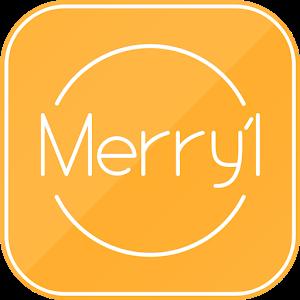 完全無料のひまつぶしチャットアプリ Merry'l for PC and MAC
