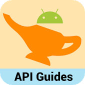 Android API Guides