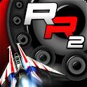 Rhythm Racer 2 logo