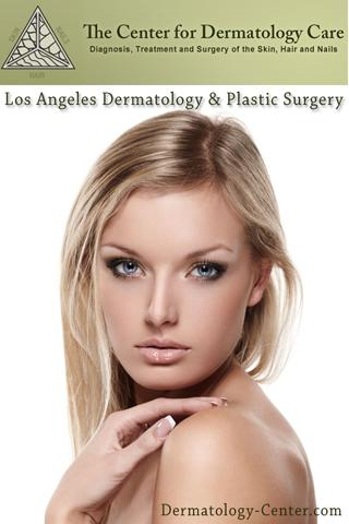 LA Dermatology & Plastic Surg- screenshot