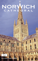 Screenshot of Norwich Cathedral