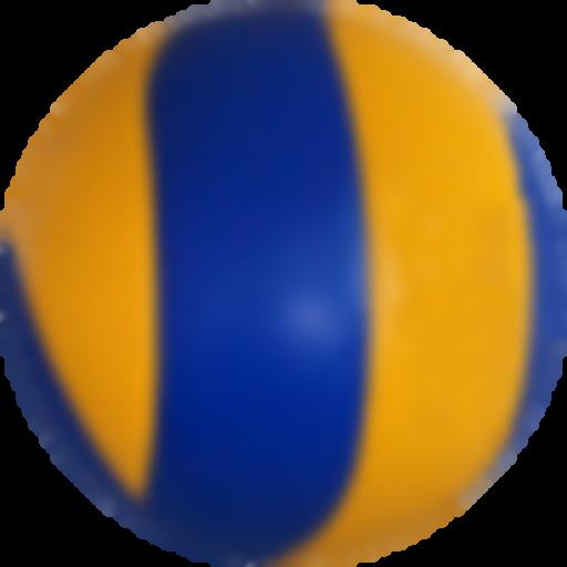 Ultimate Volley Stats LOGO-APP點子