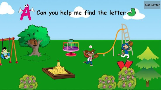 Learn Alphabet Kids and baby - screenshot thumbnail