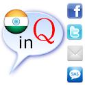 India Quotes logo