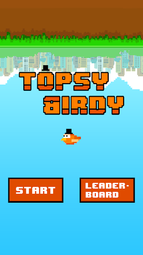 Topsy Birdy