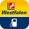 Westfalen Tankstellen Finder icon