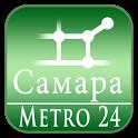 Samara (Metro 24) icon