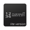 SDS Clock Lite icon