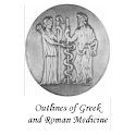 Greek and Roman Medicine-Book logo