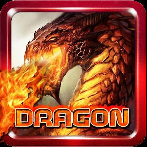 Dragon Fighter Fire War 3D 動作 App Store-愛順發玩APP