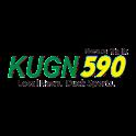 NewsTalk 590 icon