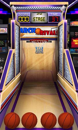 Basketball Mania 3.2 screenshot 19140
