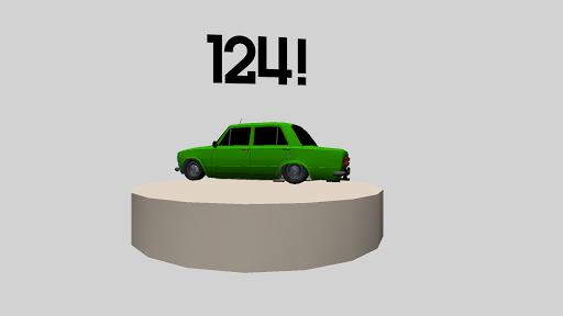 124 Drift
