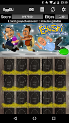 EggSki 2015 APK screenshot thumbnail 1
