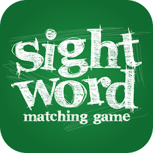 Free Apk android  Sight Word Matching 1.0.31  free updated on