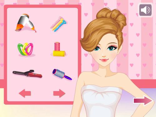 【免費休閒App】完美新娘美髮HD-APP點子