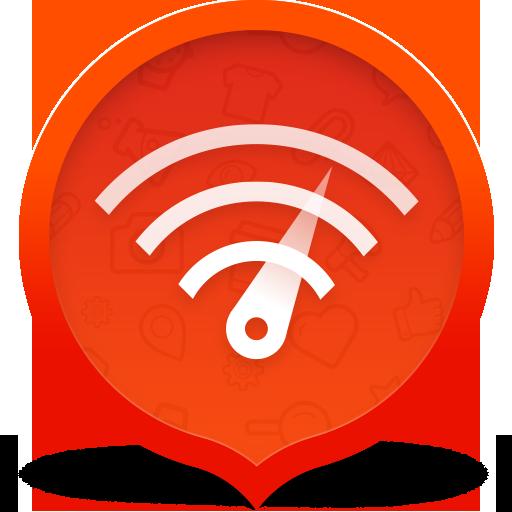 WADA WIFI MAPS - 免费的Wi-Fi 通訊 App LOGO-硬是要APP