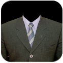 Men Suit Photo Call icon